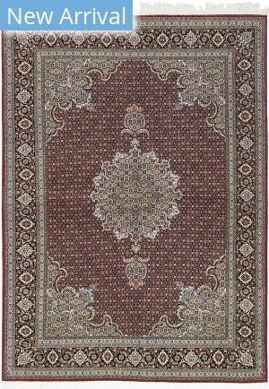 Solo Rugs Tabriz M5980-5844  Area Rug