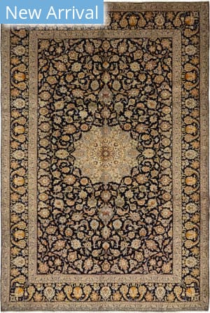 Solo Rugs Kashan M6085-21920  Area Rug