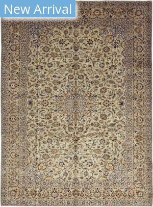 Solo Rugs Kashan M6085-21937  Area Rug