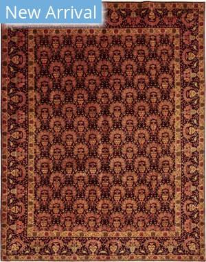 Solo Rugs Tabriz M6085-21943  Area Rug
