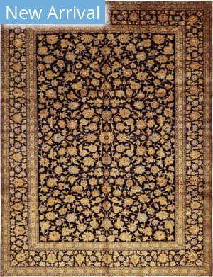 Solo Rugs Kashan M6085-21950  Area Rug