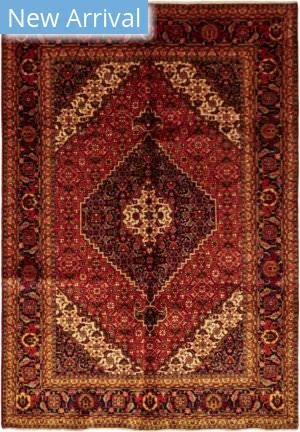 Solo Rugs Tabriz M6085-21969  Area Rug