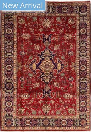 Solo Rugs Tabriz M6085-21995  Area Rug