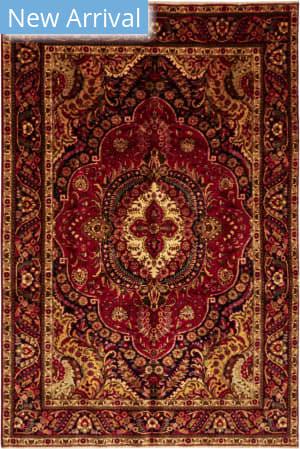 Solo Rugs Tabriz M6085-22015  Area Rug