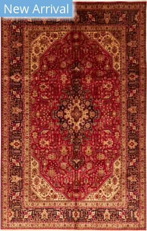 Solo Rugs Tabriz M6085-22024  Area Rug