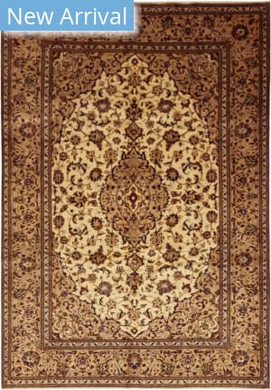 Solo Rugs Kashan M6085-22027  Area Rug