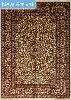 Solo Rugs Kashmar M6085-22088  Area Rug