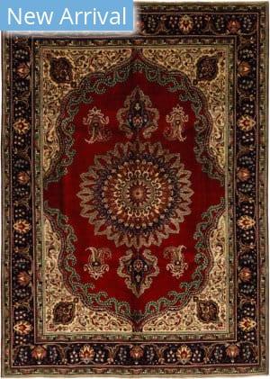 Solo Rugs Tabriz M6085-22100  Area Rug