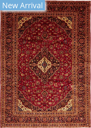 Solo Rugs Kashan M6085-22116  Area Rug