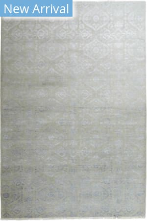 Solo Rugs Ikat M6662-21  Area Rug