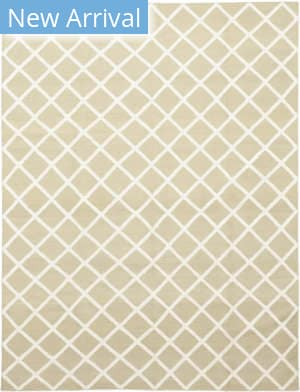 Solo Rugs Flatweave M6738-302  Area Rug