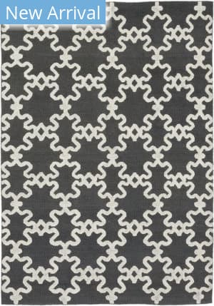 Solo Rugs Flatweave M6831-65  Area Rug