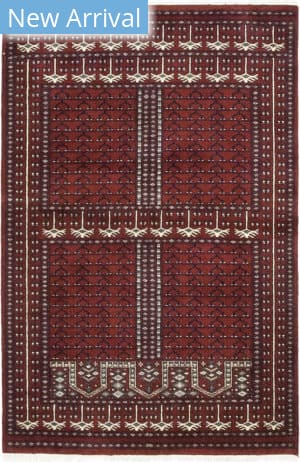 Solo Rugs Modern M7022-42  Area Rug