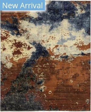 Solo Rugs Galaxy M7102-26  Area Rug