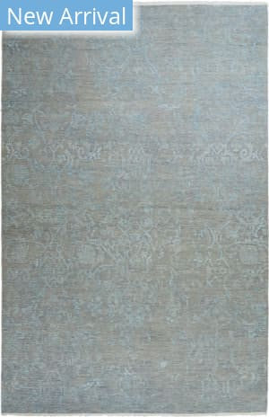 Solo Rugs Modern M7341-57  Area Rug