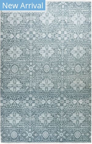 Solo Rugs Modern M7362-44  Area Rug