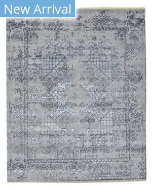 Solo Rugs Modern M8049-29  Area Rug