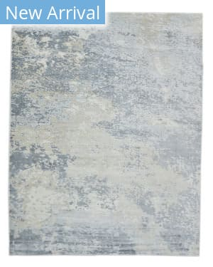 Solo Rugs Modern M8049-85  Area Rug