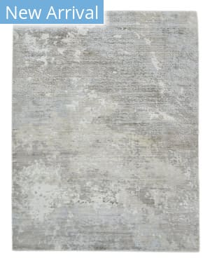 Solo Rugs Modern M8049-90  Area Rug