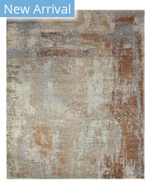 Solo Rugs Modern M8051-11  Area Rug