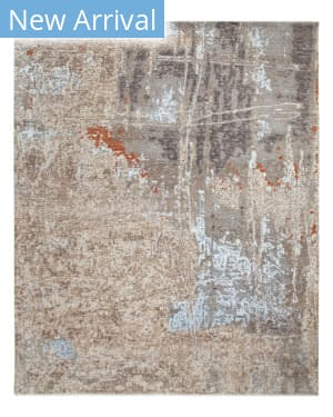 Solo Rugs Modern M8051-4  Area Rug