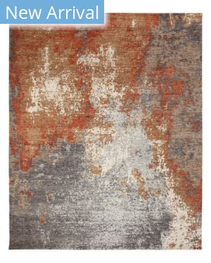 Solo Rugs Modern M8051-44  Area Rug
