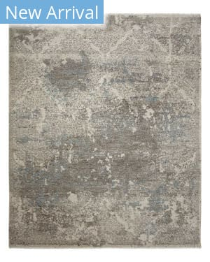 Solo Rugs Modern M8051-46  Area Rug