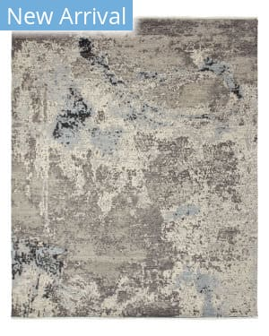 Solo Rugs Modern M8051-55  Area Rug