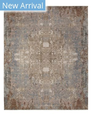Solo Rugs Modern M8051-6  Area Rug
