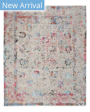 Solo Rugs Transitional M8051-73  Area Rug