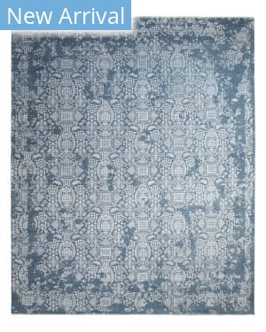 Solo Rugs Transitional M8051-99  Area Rug