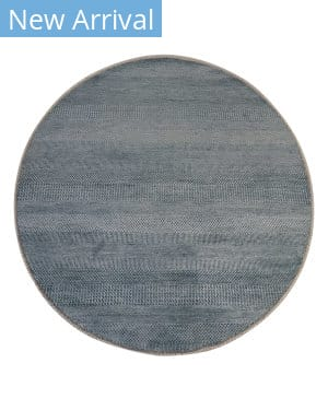 Luxor Lane Knotted Pia-S3530 Teal 5 Area Rug