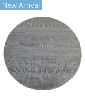 Luxor Lane Knotted Pia-S3530 Gray 6 Area Rug