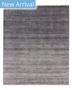Luxor Lane Knotted Pia-S3530 Brown 8 Area Rug