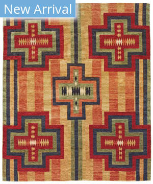 Rugstudio Sample Sale 135809R Sw-5b Area Rug