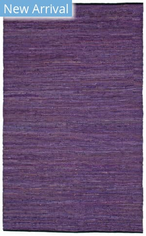 Rugstudio Sample Sale 180715R Purple Area Rug