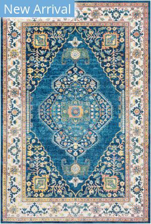 Surya Aura Silk Ask-2306  Area Rug