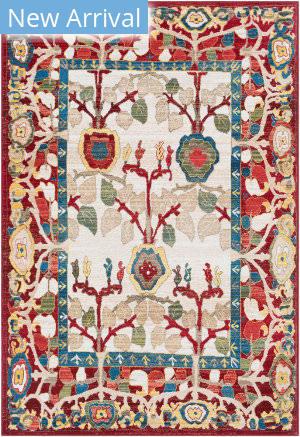 Surya Crafty Crt-2318  Area Rug