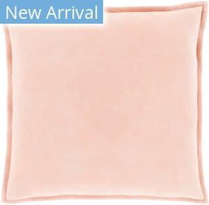 Surya Cotton Velvet Pillow Cv-029  Area Rug