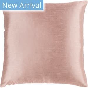 Surya Solid Luxe Pillow Hh-134  Area Rug