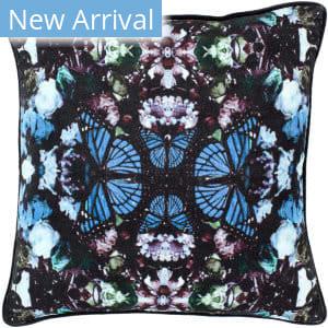 Surya Metamorphosis Pillow Mph-002