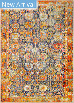 Surya Silk Road Skr-2300  Area Rug