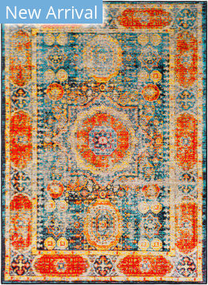 Surya Silk Road Skr-2304  Area Rug