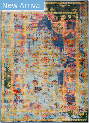 Surya Silk Road Skr-2309  Area Rug