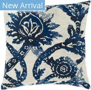 Surya Sanya Bay Pillow Sny-003  Area Rug