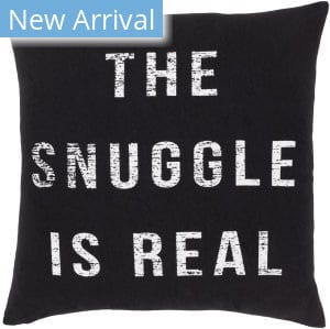 Surya Typography Pillow St-117  Area Rug