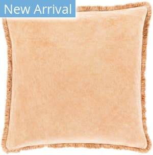 Surya Washed Cotton Velvet Pillow Wcv-001  Area Rug