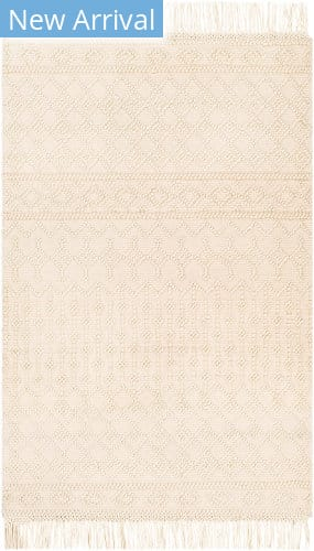 Surya Farmhouse Tassels Fts-2305  Area Rug