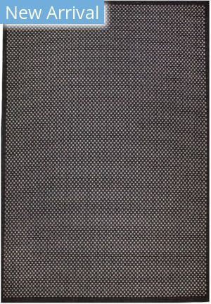Trans-Ocean Belmont Texture 7311/47 Charcoal Area Rug