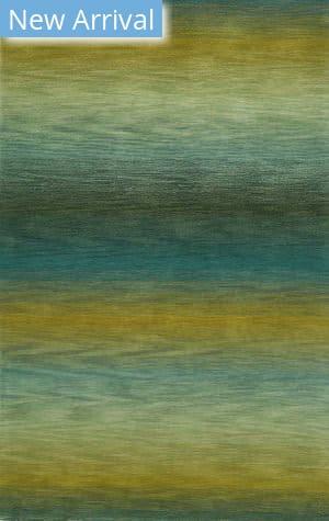 Rugstudio Sample Sale 190017R Ocean Area Rug